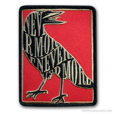 crow-nevermore-patch-jonarvizu