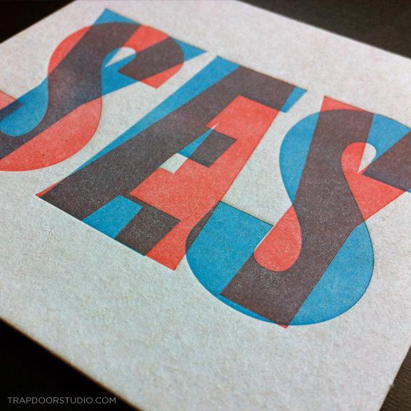 say-yes-letterpress-coaster-detail-trapdoor