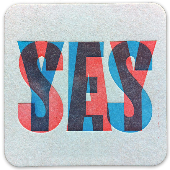say-yes-letterpress-coaster-white-trapdoor