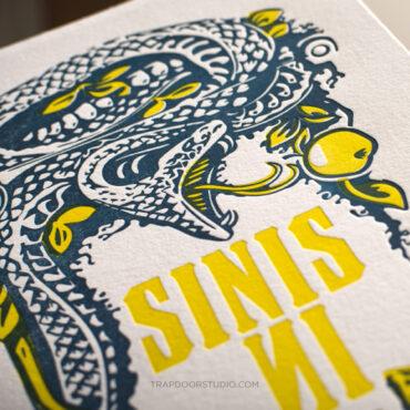 snake-apple-garden-letterpress2