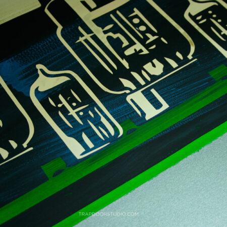 tube-amplifier-green-detail-arvizu