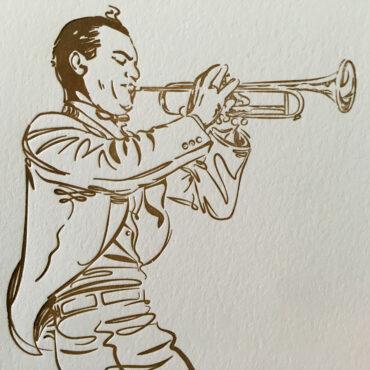 jazzman-letterpress-print-8x10-detail