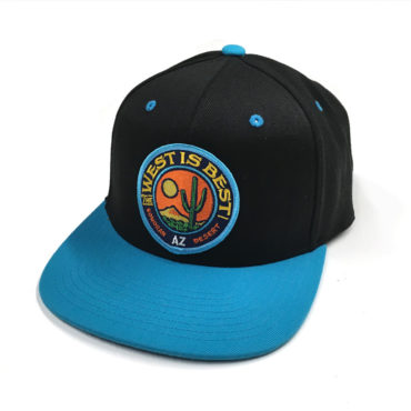 West is Best hat