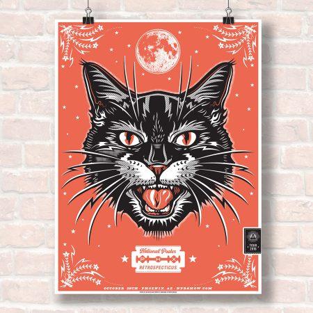 black-cat-poster-arvizu