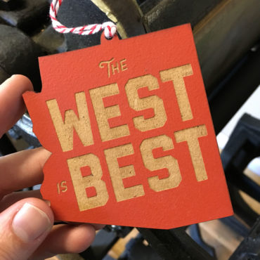 westisbest-ornament
