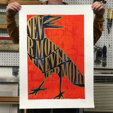 Raven-serigraph-arvizu1