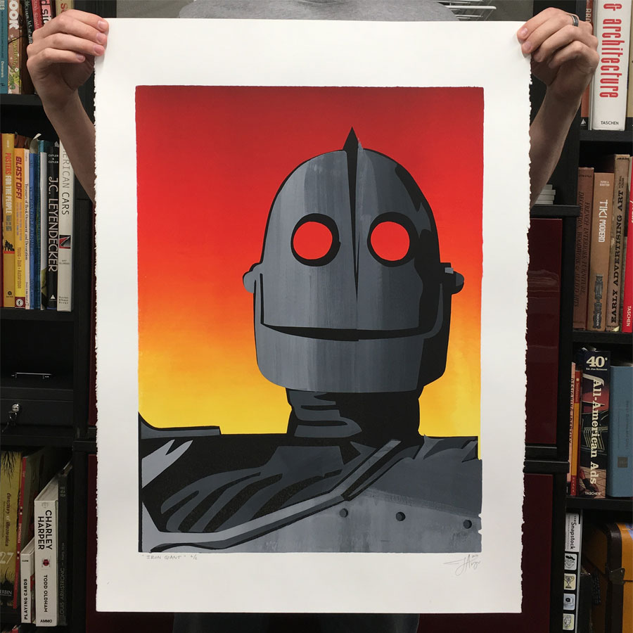 irongiant-serigraph-red