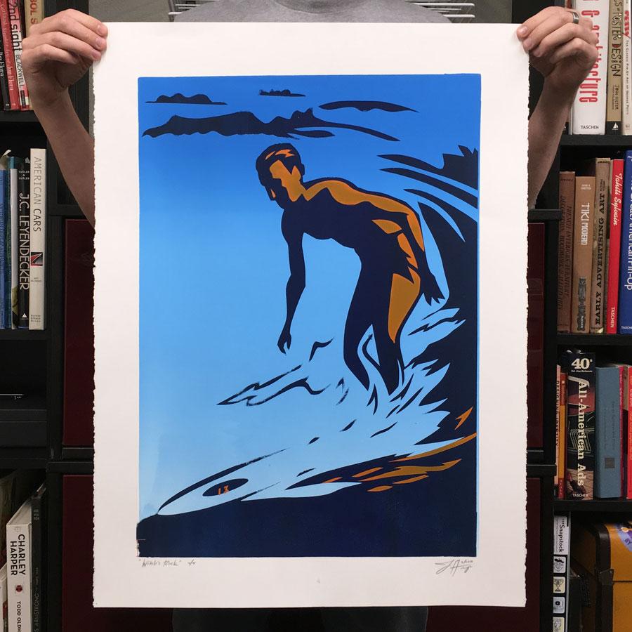 surfer-serigraph2-arvizu