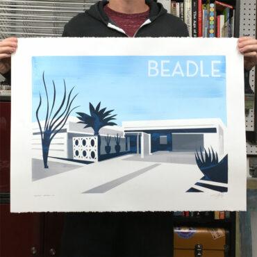 beadle-paradisegardens-serigraph