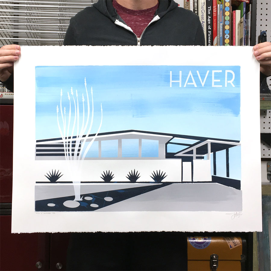 haver-townncountry-serigraph