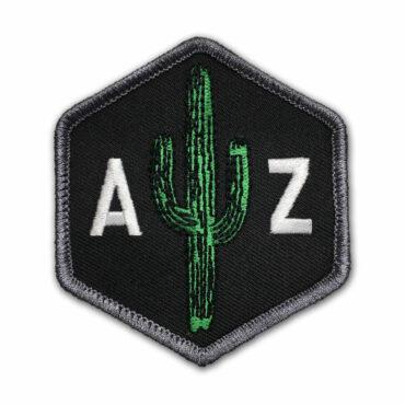 saguaro-scout-patch