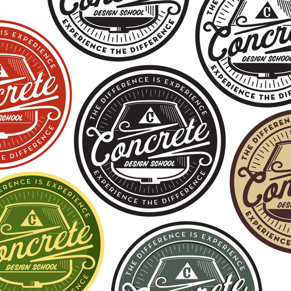 concrete-design-logos-group