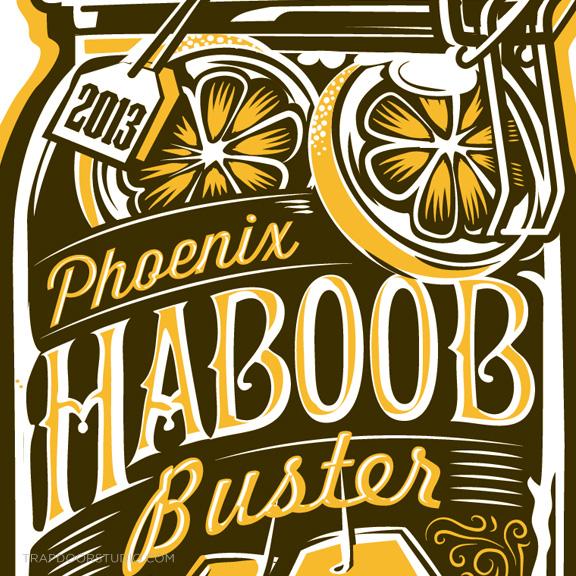 haboob-buster-logo-type-detail