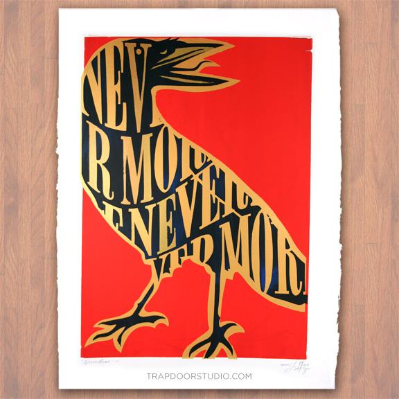 nevermore-raven-monoscreen-arvizu
