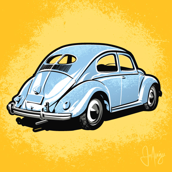 type1-vw-beetle-illustration-arvizu