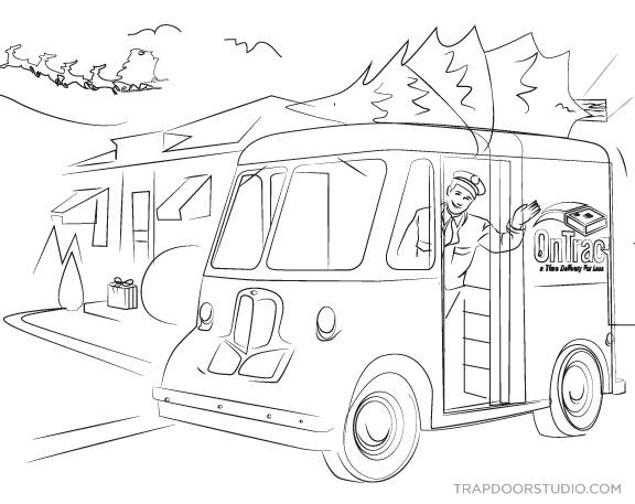 vintage-delivery-truck-sketch-jonarvizu