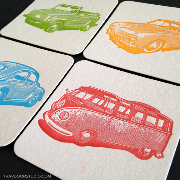 volkswagen-letterpress-coasters-arvizu-group